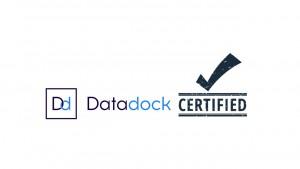 Datadockcertidied